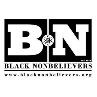 216 Mandisa Thomas & Black Nonbelievers