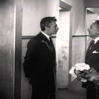 12. Cantinflas - Ama a tu prójimo 1958 HD (32ª pelicula)