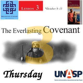 1169 - Sabbath School - 14.Oct Thu