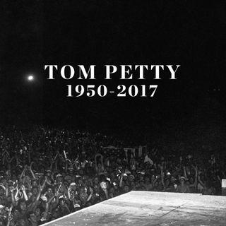 Classicos do Rock Podcast #0313 #RIPTomPetty #TomPetty #BobDylan #GeorgeHarrison #StevieRayVaughan #ElvisPresley #TWD #YoungSheldon #TBBT #