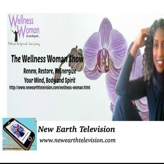 Wellness Woman- The Importance of Knowing Your Roots