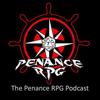 Attack Of Opportunity : The Penance RPG Podcast interview