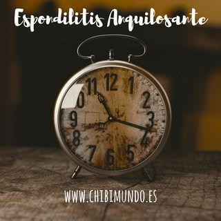 La Espondilitis Anquilosante