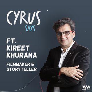 feat. Kireet Khurana