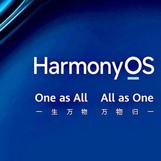 HarmonyOS 2.0 llega para UNIR todos sus dispositivos salidos desde el 2016!!