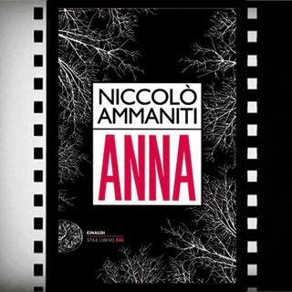 L'incipit di Anna, il visionario post-pandemico di Niccolò Ammaniti