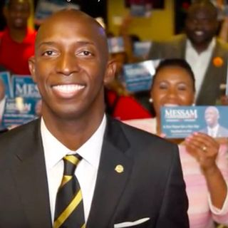 Wayne Messam for POTUS?