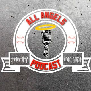 All Angels Podcast 5/24/18 (Halo Haven)