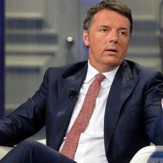 Renzi e l'alleanza con il M5S: ancora troppo distanti. Di Battista rinnova la fiducia a Conte
