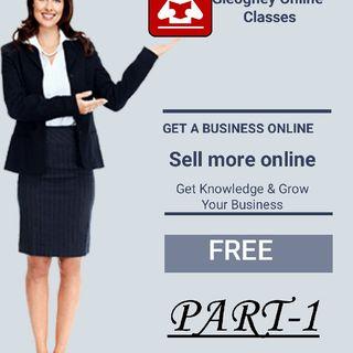 Episode 1 - Online Class
