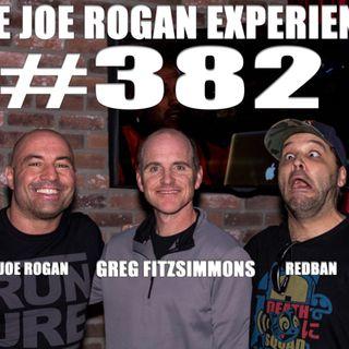 #382 - Greg Fitzsimmons