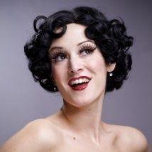 Lily Verlaine, Queen of Burlesque