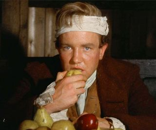 Ep #6 - Albert Finney in the 60s