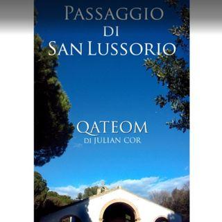 QATEOM 3 - Passaggio di San Lussorio
