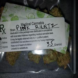 Pink Runtz Vol.1