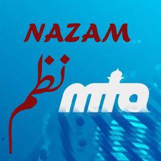 Ahmadiyya Nazam