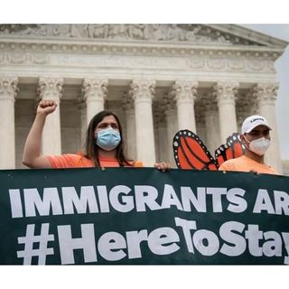 Biden, Immigration, & Black Folks: 619-768-2945