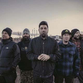 DEFTONES Interview