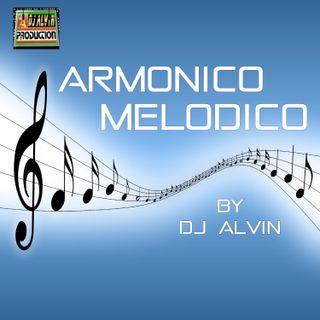 DJ Alvin - Armonico Melodico