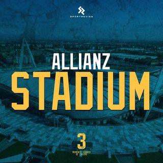 """10 anni di Stadium: dalla rovesciata letale alle notti di Champions - """"TRE"""" - Juventus News 24"""