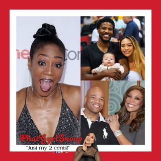 She NOT Ready Tiffany Haddish Says No To Hosting Grammy Pre Show & More!!!