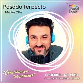 Pasado Ferpecto T1 P1 Bienvenida de Temporada ochentosa
