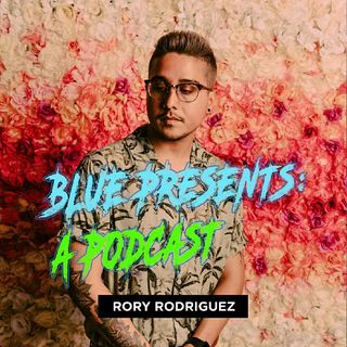 EP51: Rory Rodriguez Of Dayseeker/Hurtwave