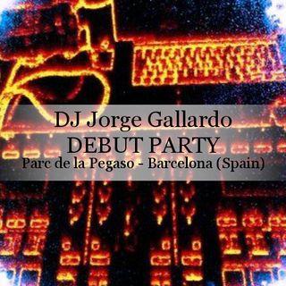 000 DJ Jorge Gallardo - DEBUT PARTY Beyoncé (MIXEDisBetter) 1h