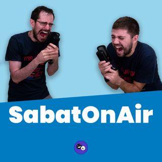 L'Affare Di Rocco - #SabatOnAir