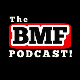 Ep 31 - Jerry Oates on Bruiser Brody being biggest prick in wrestling!