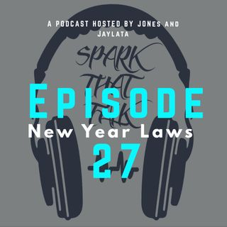 New Year Law's