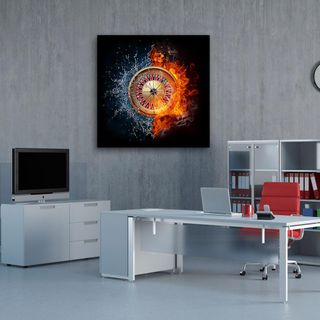 Importance of abstract wall art an and graffiti art in your interiors