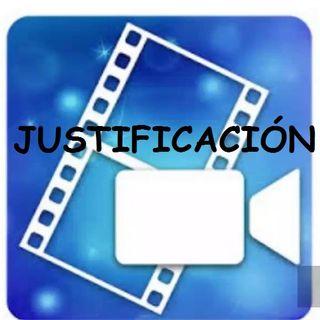 Justificación uso PowerDirector