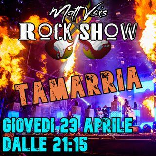 23/04/2020 Tamarria Metal