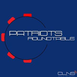 Patriots Post Game Show