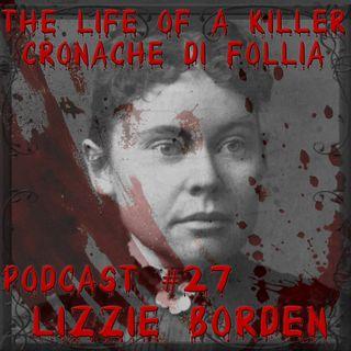 Lizzie Borden e gli omicidi dell'accetta di Fall River