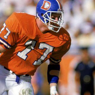 After the Gridiron: Guest Denver Broncos Legend Karl Mecklenburg