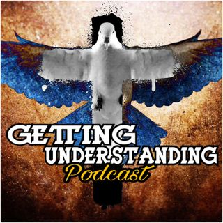 Getting Understanding Podcast#EX-Rabbi Luis Perez