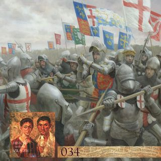 HwtS: 034: The Battle of Agincourt