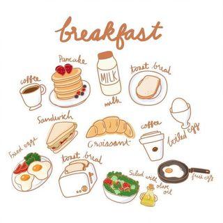 Consigli per la colazione
