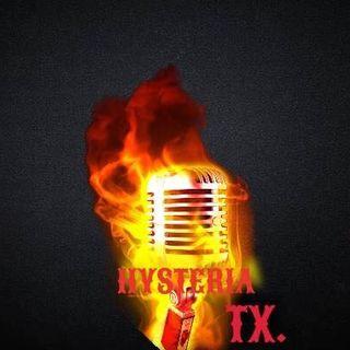 Hysteria Tx Radio