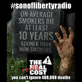#sonoflibertyradio - The Really Real Cost