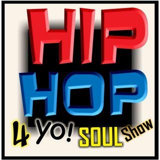 HipHop4yoSoul Show New ERA 1