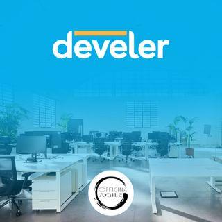 Officina Agile incontra Develer: Lo Smart Working al tempo del COVID-19