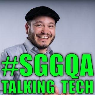 #SGGQA 117: Microsoft Duo and Neo, #NetNeutrality States Rights, PS4 Remote Play