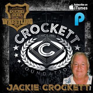 TMPToW: Jackie Crockett