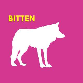Bitten, libro e serie tv sulla donna lupo