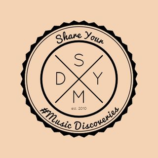 Share Your Music Discoveries Podcast: 1