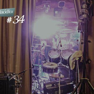 Troca o Disco #34: Por trás das gravações ao vivo