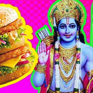 Storia del Vegetarianesimo Spirituale in oriente